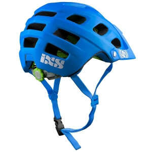 Mtb Helm Test - Trail Helm
